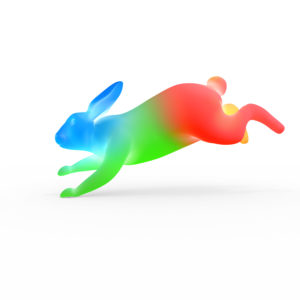 Google Fiber Rabbit for Wolff Olins